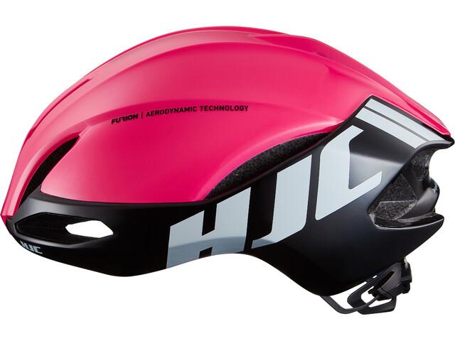 HJC Furion Bike Helmet pink